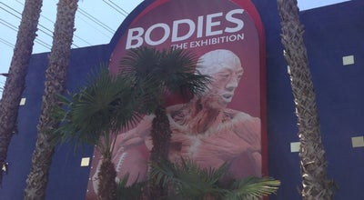 Photo of Science Museum BODIES: THE EXHIBITION - Buena Park at 7711 Beach Blvd, Buena Park, CA 90620, United States