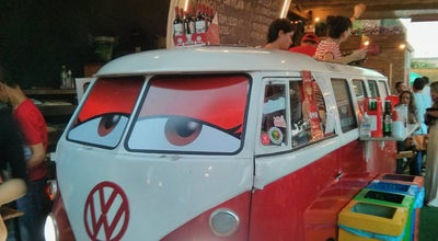 Photo of Creperie Social Kombi at Gravataí, RS, Brazil