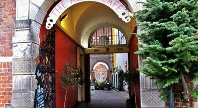 Photo of Cafe The Royal Smushi Café at Amagertorv 6, København K 1160, Denmark