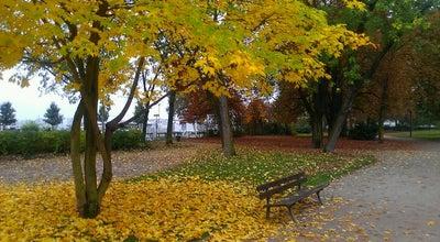 Photo of Park Parc de la Citadelle at Parc De La Citadelle, Strasbourg 67000, France