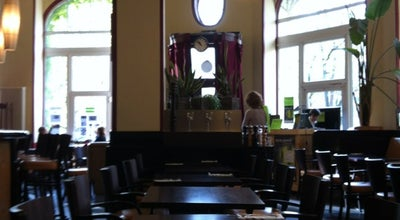 Photo of Cafe Telegraph at Dittrichring 18-20, Leipzig 04109, Germany