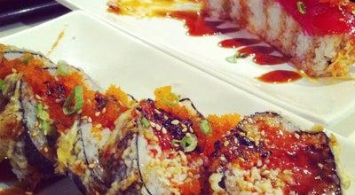 Photo of Sushi Restaurant Mama's Sushi at 5679 Woodruff Ave, Lakewood, CA 90713, United States