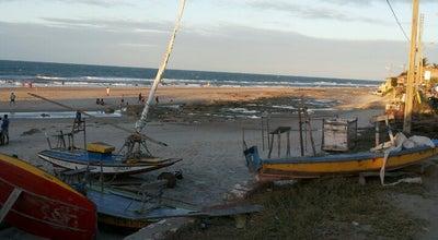 Photo of Beach Meu Morro Branquinho at Brazil