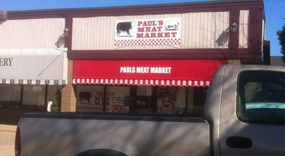 Photo of Butcher Paul's Meat Market at 2801 Old Greenwood Rd, Fort Smith, AR 72903, United States