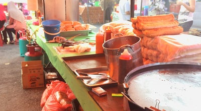 Photo of Asian Restaurant Pasar Malam Tampin at Tampin, Malaysia