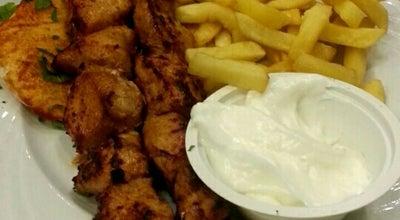 Photo of Middle Eastern Restaurant Bab El Hara at Oran, Algeria
