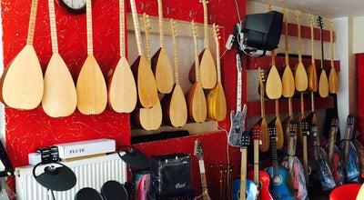 Photo of Music Venue Bucak Nil Müzik at Turkey
