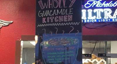 Photo of Mexican Restaurant Wholly Guacamole Kitchen at 9015 Se 29th St, Oklahoma City, OK 73130, United States