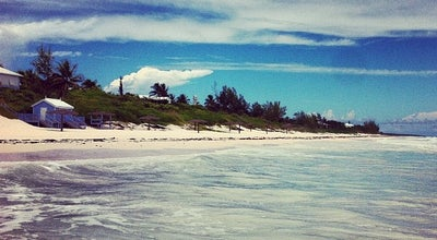 Photo of Beach Pink Sands Beach at Bahamas