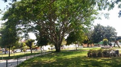 Photo of Park Jardin De La Paz at Colima, Mexico