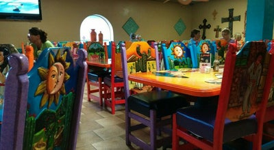 Photo of Mexican Restaurant Pedros at 2010 W 3rd St, Elk City, OK 73644, United States