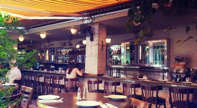 Photo of Mediterranean Restaurant Dallal at Shabazi 10, Tel Aviv, Israel