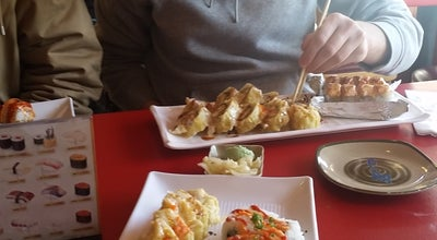 Photo of Japanese Restaurant Hanami Sushi at 944 Lincoln Way, Auburn, CA 95603, United States
