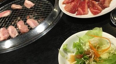 Photo of BBQ Joint 黒塀屋 熊谷新島店 at 新島261-2, 熊谷市, Japan