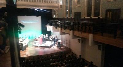 Photo of Concert Hall Capela Santa Maria at R. Cnso. Laurindo, 273, Curitiba 80060-100, Brazil