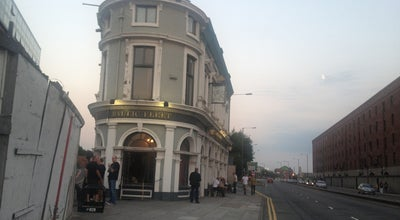 Photo of Pub The Baltic Fleet at 33a Wapping, Liverpool L1 8DQ, United Kingdom