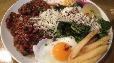 Photo of Italian Restaurant 서가앤쿡 (Seoga & Cook) at 대동 154-12 1층, Keizan, South Korea