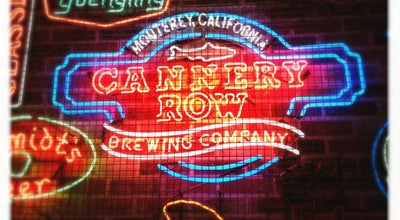 Photo of Brewery Cannery Row Brewing Company at 95 Prescott Ave, Monterey, CA 93940, United States
