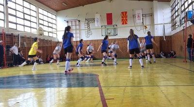 Photo of Basketball Court Sala - Toli Zordumis at Macedonia