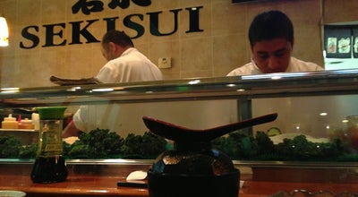 Photo of Sushi Restaurant Sekisui at 700 Montgomery Hwy, Vestavia, AL 35216, United States