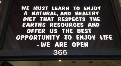 Photo of Vegetarian / Vegan Restaurant Veg Out Time at 366 Chapel St., South Yarra, VI 3141, Australia