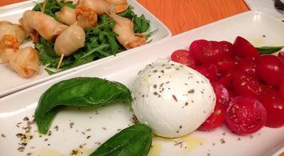 Photo of Italian Restaurant Argentino at Piazza Riforma, Lugano 6900, Switzerland