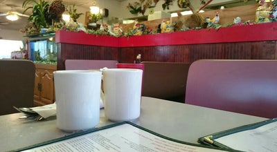 Photo of Diner Sunrise And Shine Omelet Grill Restaurant at 3901 Old Jacksboro Hwy, Wichita Falls, TX 76302, United States