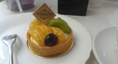 Photo of Dessert Shop Angelita Tea Salon & Patisserie at Jalan Raya Kerobokan, Badung, Indonesia