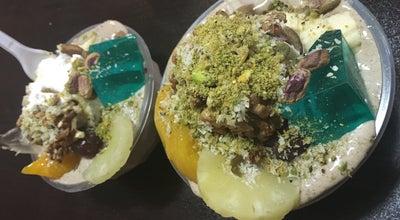 Photo of Ice Cream Shop Esmal Mashti Juice and Ice-cream | آبميوه بستنى اسمال مشتى at Iran