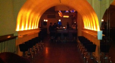 Photo of Nightclub Flatiron Lounge at 37 W 19th St, New York, NY 10011, United States