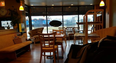 Photo of Cafe Loca Mocha Café at 8836 Brookfield Ave, Brookfield, IL 60513, United States