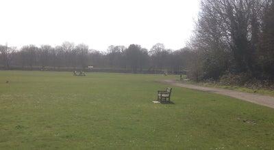 Photo of Athletics and Sports Twickenham Rugby Football Club at United Kingdom