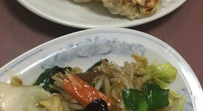 Photo of Ramen / Noodle House 万八ラーメンレストラン 下北店 at 下北町2-31, むつ市 035-0061, Japan