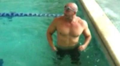 Photo of Pool Berkeley's Barracudas Swimming Pool at Tampa, FL, United States