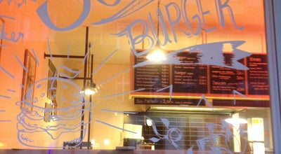 Photo of Burger Joint Schiller Burger at Wühlischstr. 41/42, Berlin 10245, Germany