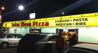 Photo of Italian Restaurant Italian Moon at 810 S Washington St, Grand Forks, ND 58201, United States