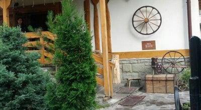 Photo of Diner Zięć zaprasza, a babcia jest tu szefem at Balzera 17e, Zakopane 34-501, Poland