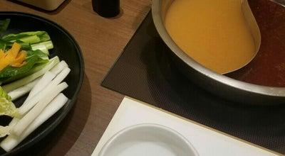 Photo of Japanese Restaurant きんのぶた 河内松原店 at 新堂4-83-1, 松原市 580-0015, Japan