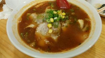Photo of Chinese Restaurant 珉珉 向日町店 at 寺戸町小佃19, 向日市, Japan
