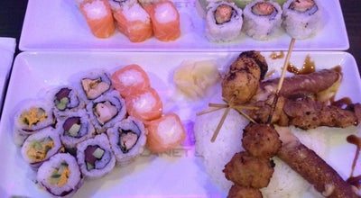 Photo of Sushi Restaurant Planet Sushi at 46 Rue Louise Michel, Levallois 92300, France