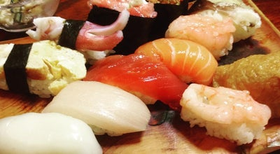 Photo of Sushi Restaurant 小政寿司 at 上村木1-6-9, 魚津市 937-0046, Japan