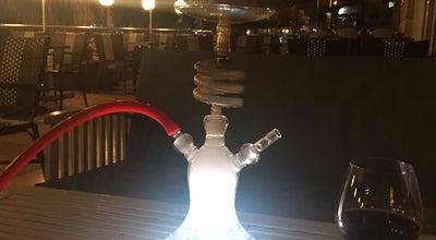 Photo of Hookah Bar jafra cafe at בן גוריון 97, בת ים 5955611, Israel