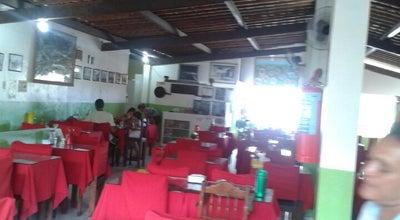 Photo of BBQ Joint Restaurante Bar da Linguiça at 14 De Julho, 35, Caruaru, Brazil