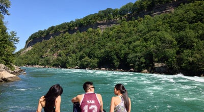 Photo of Trail Niagara Gorge at Niagara Gorge, Niagara Falls, NY, United States