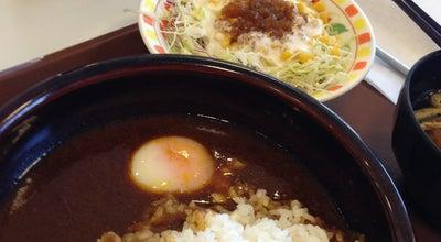 Photo of Japanese Restaurant すき家 西条新田店 at 新田155, 西条市, Japan