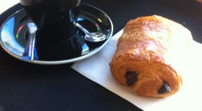 Photo of Coffee Shop EKB café at 65 Rue Jean Jaurès, Brest 29200, France