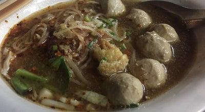 Photo of Ramen / Noodle House ก๋วยเตี๋ยวเนื้อเต้าหู้ยี้ at Thailand