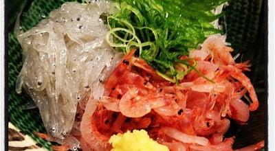 Photo of Sake Bar 魚河岸 大作 アスティ静岡東館 at 黒金町53, 静岡市葵区, Japan