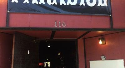 Photo of Bar Paradise Tavern at 116 E Main St, Monroe, WA 98272, United States