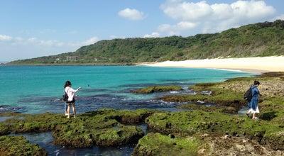 Photo of Beach 香蕉灣 Banana Bay at 屏東縣恆春鎮屏鵝公路, 恆春鎮 946, Taiwan